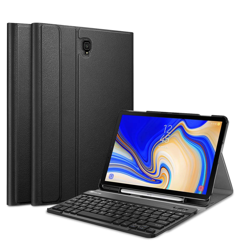 Funda + Teclado Galaxy Tab S4 10.5 FINTIE [7GWPXK4M]