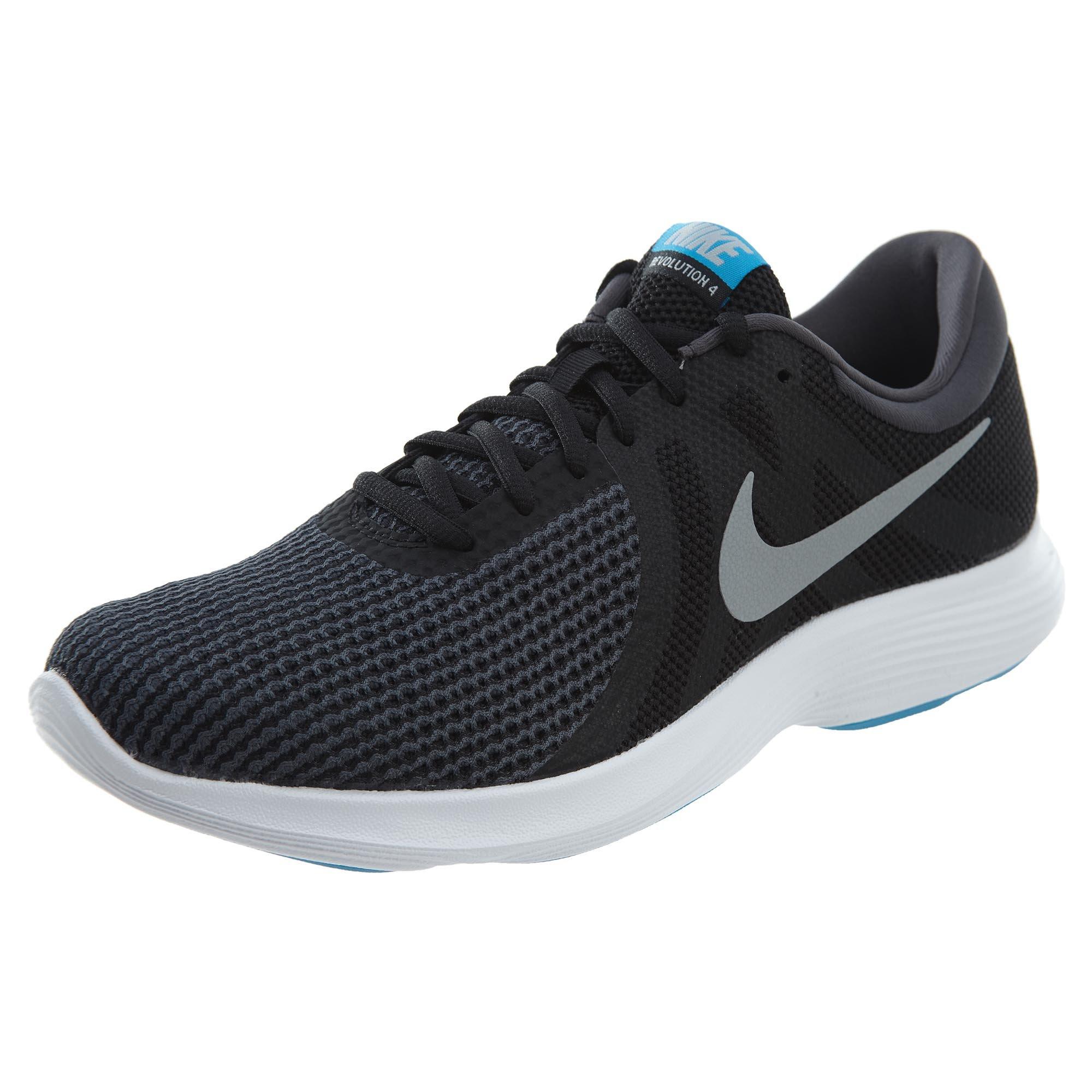 8971b85b4c198 Galleon - Nike Revolution 4 Mens 908988-005 Size 12