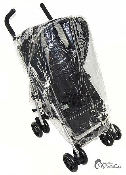 Protector de lluvia Compatible con Chicco? Liteway