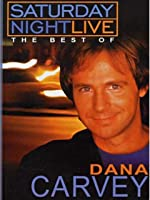 Saturday Night Live (SNL) The Best of Dana Carvey