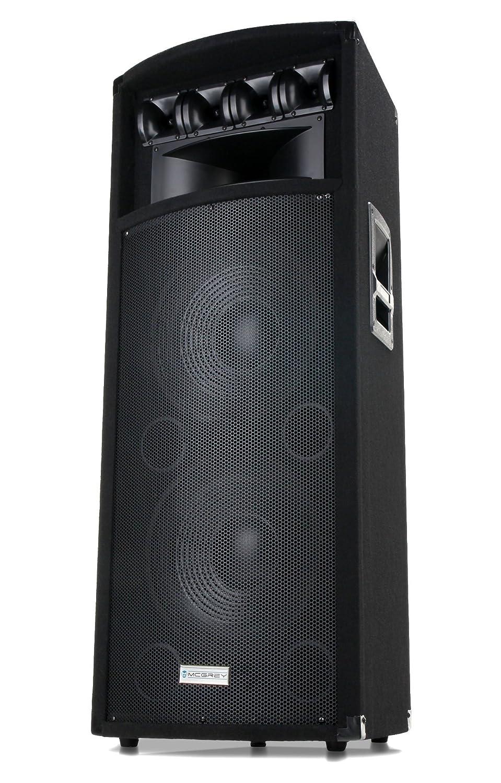 McGrey Power DJ-212 - Altavoz pasivo 00022837