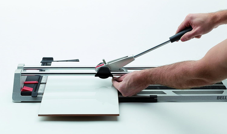 Bellota POP 60-R-B Coupeuse manuelle pour c/éramique POP-R 60 pour des coupes allant jusqu/à 63 cm