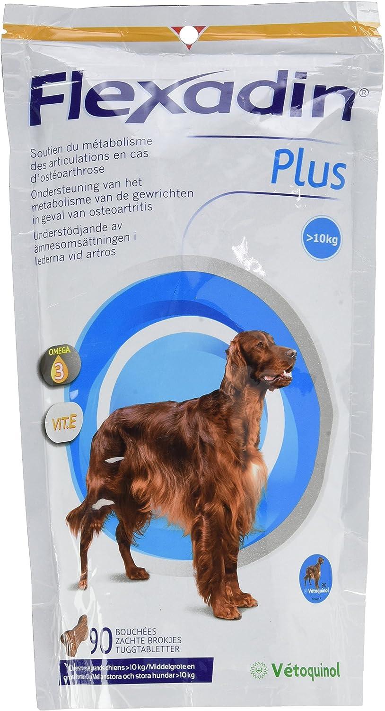 Flexadin Plus Maxi (a partir de 10 kg).