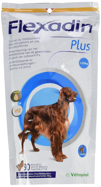 Flexadin Plus Maxi (a Partir DE 10 kg): Amazon.es: Productos para mascotas