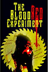 The Blood Red Experiment: A Neo-Giallo Anthology Kindle Edition