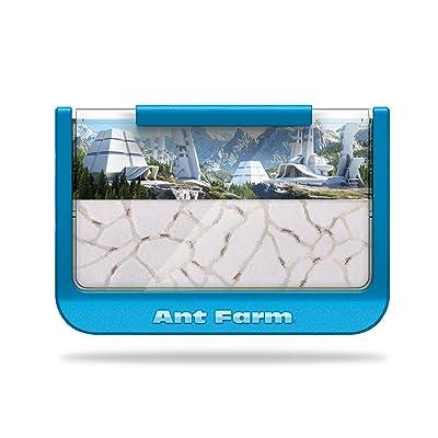 Uncle Milton Ant Farm Live Ant Habitat, 60th Ant-iversary Edition, Ant-es Mountains