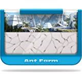 Uncle Milton Ant Farm Live Ant Habitat, 60th Ant-iversary Edition, Ant-es Mountains