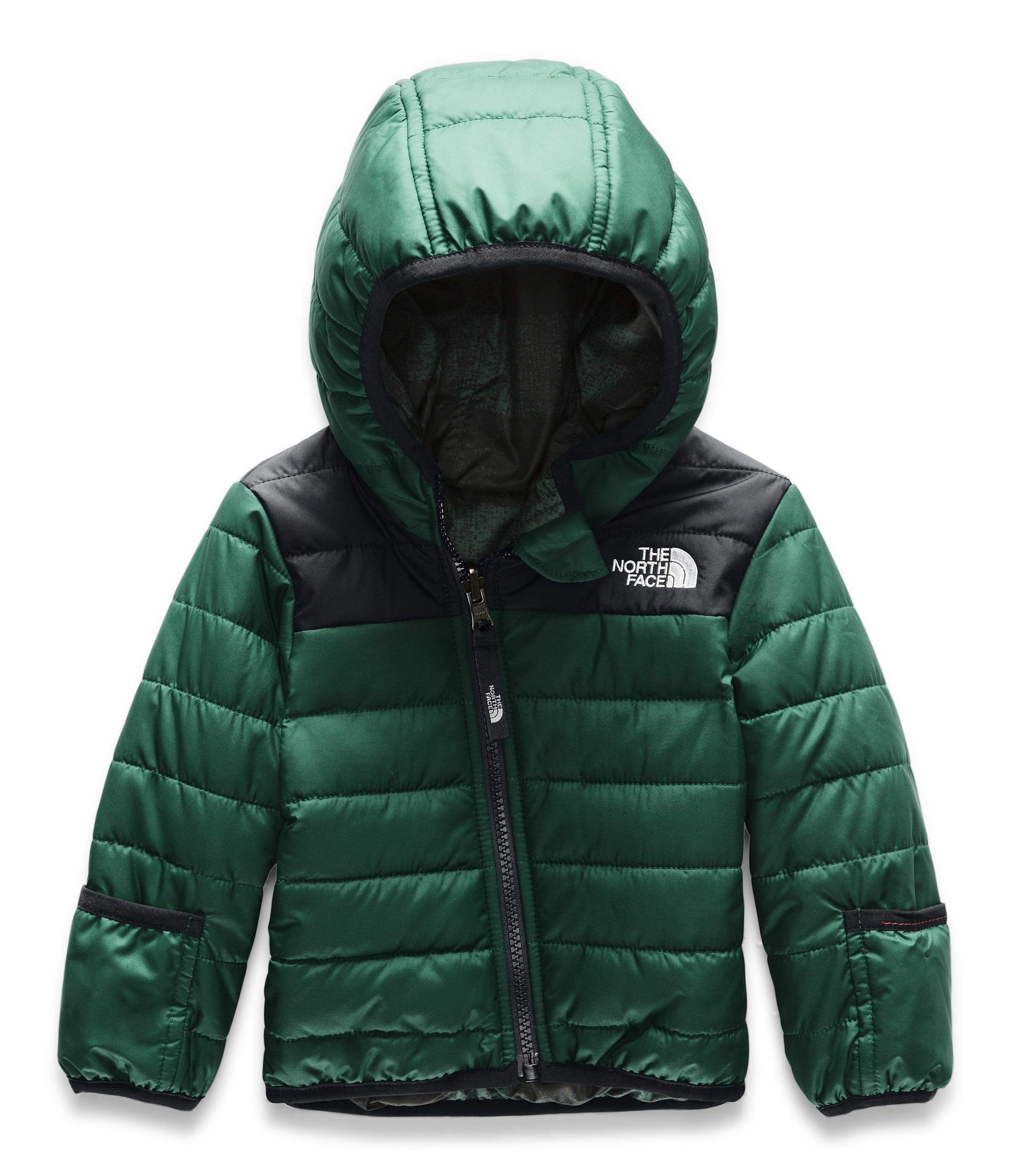 The North Face Infant Reversible Perrito Jacket by The North Face