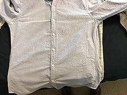 Goodthreads men 39 s slim fit long sleeve solid for Van heusen studio shirts big and tall