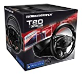 Thrustmaster T80 Driveclub Edition Racing Wheel