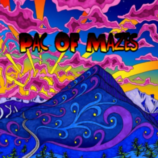 Pac of mazes (king of Mazes)]()