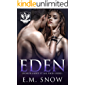 Eden: A Dark High School Romance (Angelview Academy Book 3)