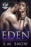 Eden: A Dark High School Romance (Angelview Academy Book 3)