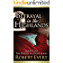 Betrayal in the Highlands: The Riddle in Stone Series - Book Two