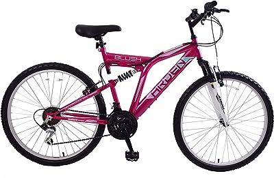 Ammaco Arden Blush Mountain Bike