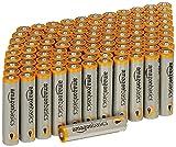 AmazonBasics AAA 1.5 Volt Performance Alkaline