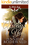 Always You: A Murphy Brothers Story (The Potter's House Books (Two) Book 5)