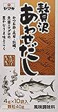 Luxury Bonito and Kombu Dashi Powder Bonito and Kombu Soup Stock Powder by