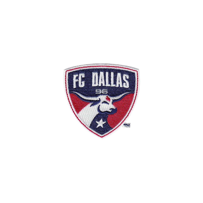 Clear Tervis 1123375MLS Fc Dallas Mug 16 oz Emblem