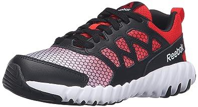 b3ccced61b1 Reebok Twistform Blaze 2.0 Fade-K Track Shoe