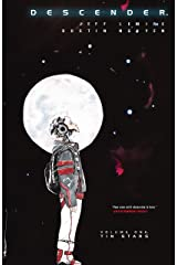 Descender Vol. 1: Tin Stars Kindle Edition