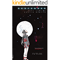 Descender Vol. 1: Tin Stars (English Edition)