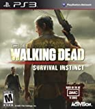 The Walking Dead Survival Instinct (輸入版:北米) - PS3