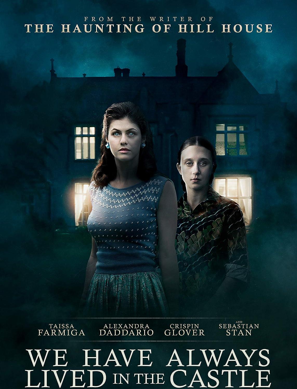 We Have Always Lived In The Castle: Amazon.com.mx: Películas y ...