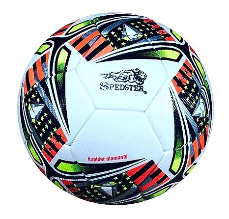 Euro 2018 oficial de fútbol balón de FIFA (especificado Size5 ...