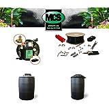 Amazon Com Mistaway Gen 1 3 Drum Mosquito Misting System