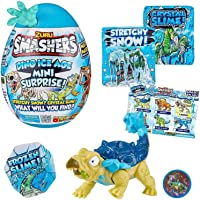 Smashers Dino Ice Age Mini Surprise Egg by ZURU, 7456SQ1