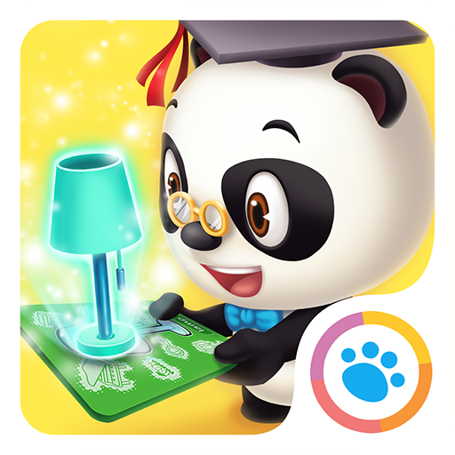 (Dr. Panda Plus: Home Designer)