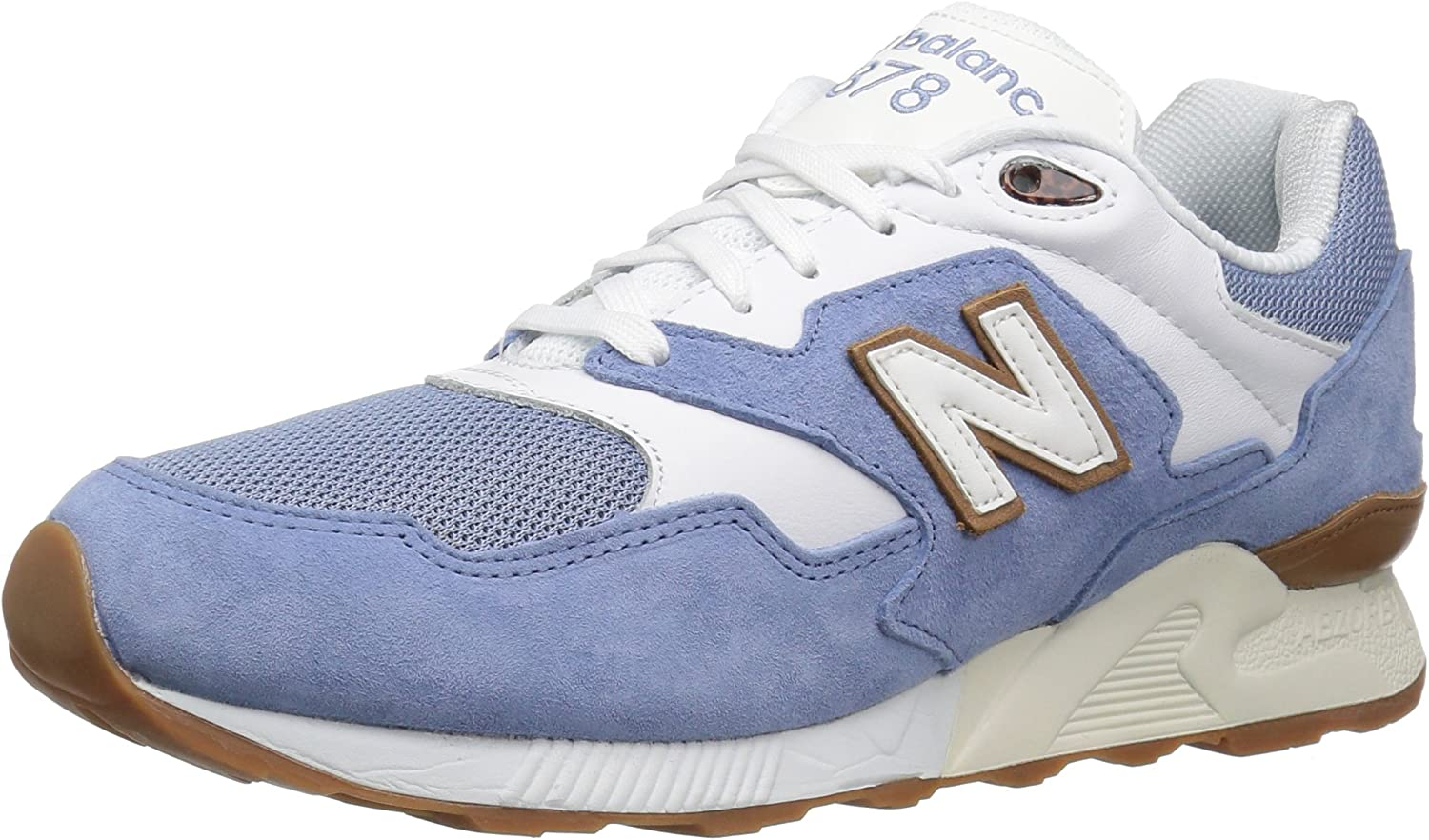 New Balance Men s 878 90s Running Restomod Fashion Sneaker