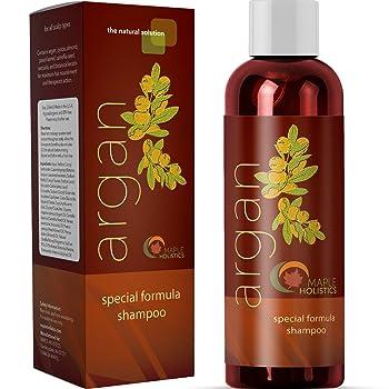 Maple Holistics Pure Argan Oil Hair Growth Therapy Shampoo