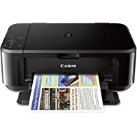 Canon PIXMA MG3620 Wireless Inkjet All-in-One Printer with Duplex (Black)