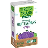 Stretch Island All Natural Fruit Strips, Grape, 8 Count