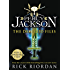 Percy Jackson: The Demigod Files (English Edition)