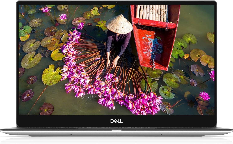 Dell XPS 13 7390 Laptop 13.3 inch, 4K UHD InfinityEdge Touch, 10th Generation Intel Core i7-10710U, Intel UHD Graphics, 512GB SSD, 16GB RAM,Windows 10 Home, XPS7390-7121SLV-PUS (Renewed)