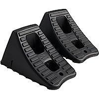 FloTool 11930MI Heavy Duty Wheel Chock, 2 Pair