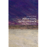 Artificial Intelligence: A Very Short Introduction (Very Short Introductions) (English Edition)