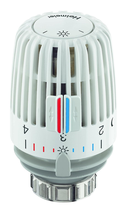 Heimeier adaptador para conexión a Vaillant + termostato en Pack de ahorro: Amazon.es: Hogar