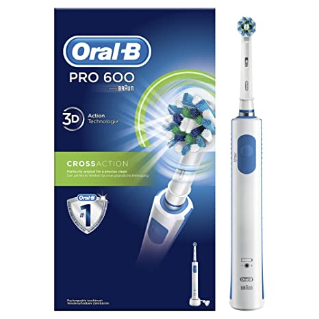 Image result for Oral B Pro 600