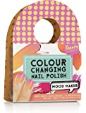 Npw Teen Girls Mood Maker Multi Colour Changing Nail Polish Orange One Size