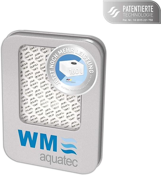 Wm Aquatec Wasserkonservierung Silbernetz Für Frischwassertanks Bis 160 Liter Auto