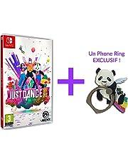 Just Dance 2019 - Edition Amazon pour Nintendo Switch