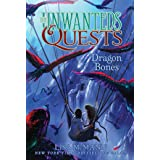 Dragon Bones (The Unwanteds Quests Book 2) (English Edition)