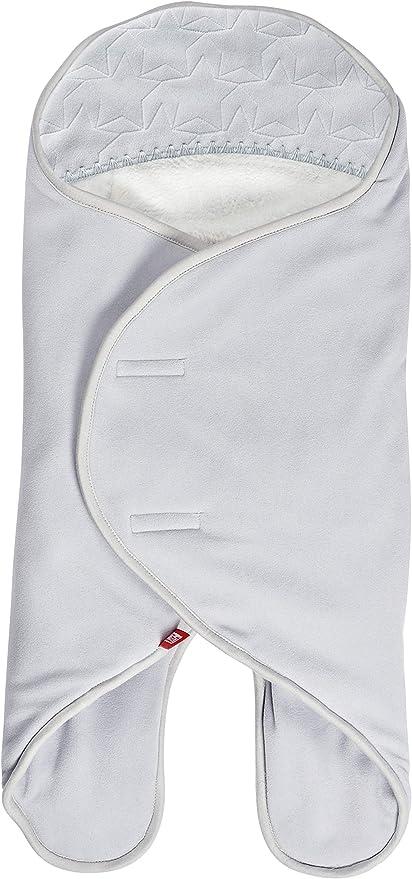 Red Castle 0836178/Babynomade doble polar protectora color blanco