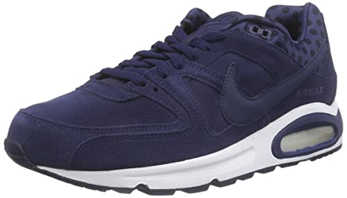Nike Air Max Command PRM, Chaussures de Running Entrainement Homme