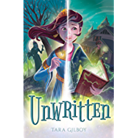 Unwritten (English Edition)