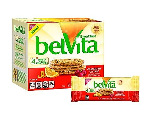 BelVita - Galletas de desayuno: Amazon.com: Grocery ...